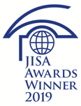 JISA AWARDS WINNER 2019